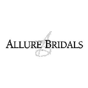Allure Bridals Logo | Simon's Formal Wear Augusta, GA | Suits - Tuxedos - Men's Formal Wear