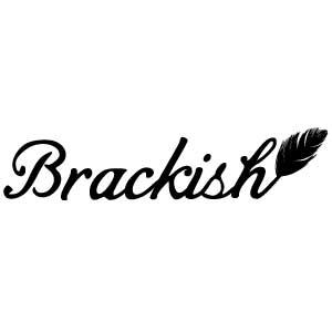Brackish Logo | Simon's Formal Wear Augusta, GA | Suits - Tuxedos - Men's Formal Wear