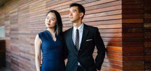 Formal Wear Couple   Simon's Formal Wear Augusta, GA   Suits - Tuxedos - Men's Formal Wear