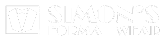 Simon's Formal Wear Logo