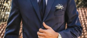 Man in a Suit | Simon's Formal Wear Augusta, GA | Suits - Tuxedos - Men's Formal Wear