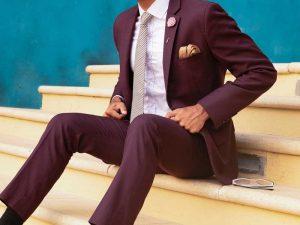 Purple Suit | Simon's Formal Wear Augusta, GA | Suits - Tuxedos - Men's Formal Wear